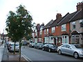 TQ4070 : Morgan Road, Bromley by Chris Whippet