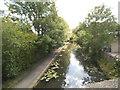 SJ9400 : Wyley Canal by Gordon Griffiths
