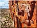 NH8857 : A Rusty Bolt by Mick Garratt