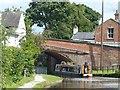 SJ6887 : Lymm Bridge by Dave Dunford