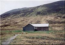 NN5276 : Culra bothy by John Slater