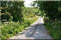 NT4716 : Drove Road near Calaburn by Jim Barton