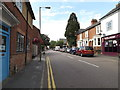 TL1314 : Victoria Road, Harpenden by Adrian Cable