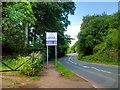 SD5524 : Wigan Road (A49), South Ribble by David Dixon