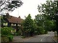 TQ3325 : 17-19, Portsmouth Lane, Haywards Heath by Simon Carey
