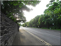 NZ2365 : Claremont Road, Newcastle upon Tyne by Anthony Foster