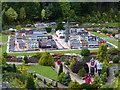 SX9265 : Babbacombe Model Village by Chris Allen