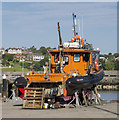 J5082 : The 'Capitella' at Bangor by Rossographer