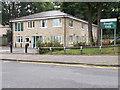 SE1417 : Rowan Bank (council premises) - Claremont Street by Betty Longbottom