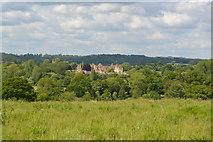 TQ5243 : Penshurst Place by N Chadwick