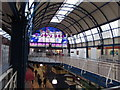 ST3188 : Upper level, Newport Market by Jaggery