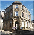 SE1565 : Former HSBC Bank, High Street, Pateley Bridge by Bill Harrison