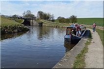 SD8948 : Leeds & Liverpool Canal by N Chadwick