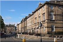 NT2473 : North side of Charlotte Square, Edinburgh by Jim Barton