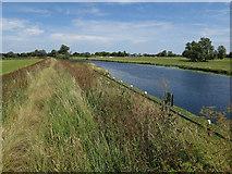 TL5369 : Moorings on the Cam by Hugh Venables