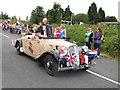 SE0721 : Tour de France: accordion player by Stephen Craven