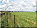 SE0621 : Overgrown public footpath at Spring Hill by Stephen Craven