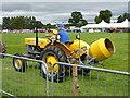 SO6286 : Massey Ferguson 2130 tractor by Richard Law