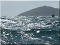 SX4449 : Towards Penlee Point by Peter S