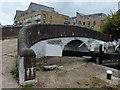 TQ0584 : Uxbridge Lock Bridge No 184 by Mat Fascione