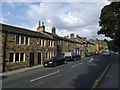 SE2236 : Town Street, Rodley by Stephen Craven