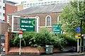 J3473 : Nos 17-29 May Street, Belfast (August 2015) by Albert Bridge