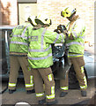 SP9211 : Rescue Demonstration at Tring Fire Station Open Day (4) by Chris Reynolds