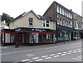 SZ5881 : Nathalie Clare hairdressing salon, Shanklin by Jaggery
