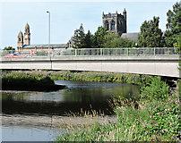 NS4863 : Hamill's Bridge by Thomas Nugent