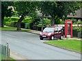 TF7412 : Narborough, Chalk Lane by David Dixon