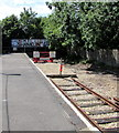 SZ5881 : Southern end of the Island Line, Shanklin by Jaggery