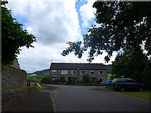 SK2566 : Houses in St Katherine's Close by Basher Eyre