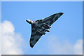 SZ1090 : Bournemouth Air Festival 2015 - the Avro Vulcan, the final farewell by Mike Searle