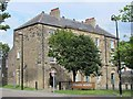 NZ2464 : Citygate House, off Bath Lane, NE1 by Mike Quinn