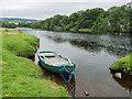 NH5144 : River Beauly upstream of Lovat Bridge by Julian Paren