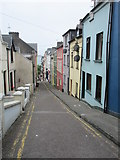 W7966 : Lower Midleton Street, Cobh by Jonathan Thacker