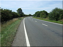TL0536 : A507 heading south west  by JThomas
