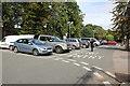 SJ4066 : The Kaleyards Car Park, Chester by Jeff Buck