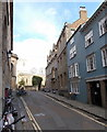 SP5106 : Queen's Lane, Oxford by Jaggery