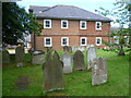 TG1101 : Fairland United Reformed Church, Wymondham by Marathon