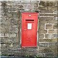 SJ8990 : E II R postbox SK1 43 by Gerald England