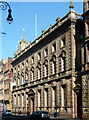 NZ2463 : 9-17 Collingwood Street, Newcastle by Stephen Richards