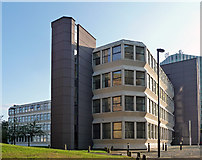 NZ2564 : Bede House, City Road, Newcastle by Stephen Richards