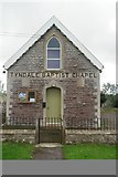 ST7483 : Tyndale Baptist Chapel, Little Sodbury End by Bob Harvey