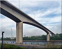 NZ2463 : Redheugh Bridge, Newcastle by Stephen Richards