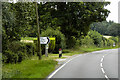 TF8825 : Southbound A1065 near East Raynham by David Dixon
