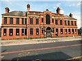 SJ8989 : Former Workhouse Offices by Gerald England