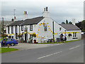 NY5633 : The Tour of Britain is coming to Langwathby by Oliver Dixon