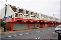 SZ6084 : Wight City Holiday Centre, Sandown by Ian S