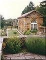 ST2428 : Orangery from the garden terrace by Bob Harvey